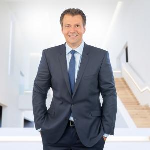 René Hübner - Hübner Baufinanzierung